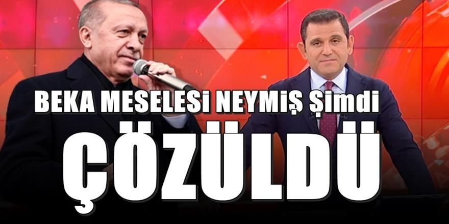 Fatih Portakal'dan Erdoğan'ın İstanbul açıklamasına tepki