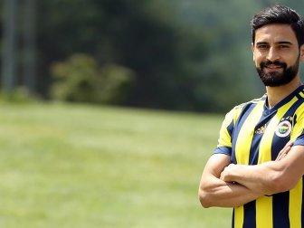 Fenerbahçeli Futbolcu Mehmet Ekici PFDK'ya Sevk Edildi