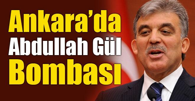 Abdullah Gül'den 31 Mart tepkisi: Suskunluğunu bozdu