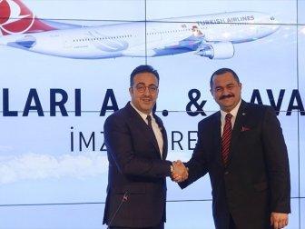 THY ve Hava İş Sendikası Toplu İş Sözleşmesi İmzaladı
