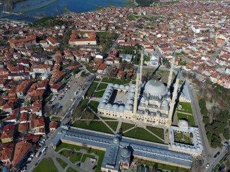 Turizmde 'Sultan Şehir' Edirne