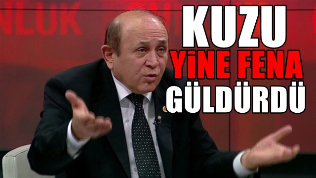 Burhan Kuzu'dan İstanbul hesabı sosyal medyanın diline düştü