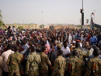 Sudan'da Darbeye Giden Süreç ve Sonrası