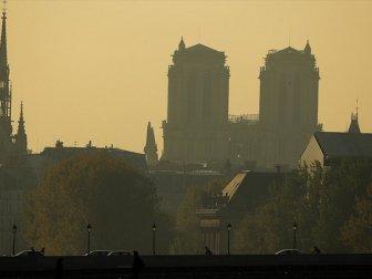 Notre Dame Katedrali İçin Uluslararası Mimari Yarışması Düzenlenecek