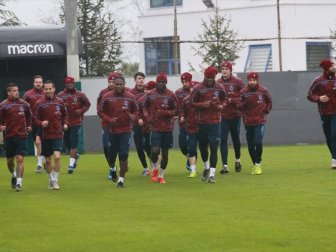 Trabzonspor En Uzun Puan Serisini Sürdürmek İstiyor