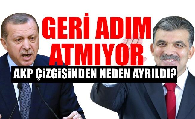 Abdullah Gül neden eleştirdiğini ilan etti