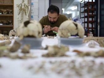 Anadolu'nun Gizli Kalmış 'DNA' Hazinesini Bulacak İlk Laboratuvar