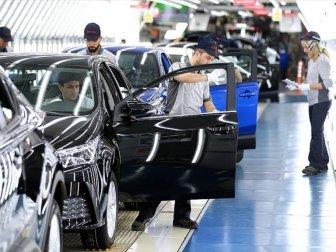 Sakarya'nın Otomotivde İhracat Başarısı