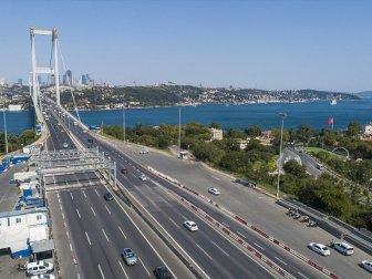 TUR 2019'un Sakarya-İstanbul Etabına Trafik Düzenlemesi