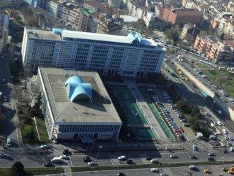 Ekrem İmamoğlu'nun kararına mahkemeden engel