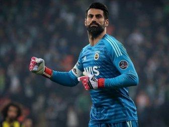 Fenerbahçe Kaptanı Volkan Demirel'den Galatasaray Derbisi Açıklaması