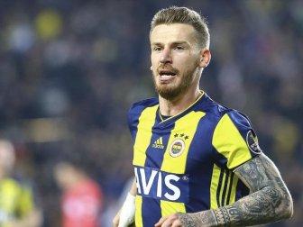 Fenerbahçeli Futbolcu Serdar Aziz'in Sol Arka Adale Zarında Yırtık