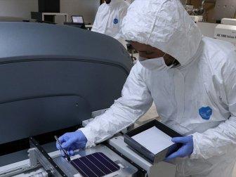 Güneş Enerjisi Hücrelerinin Verimliliği Yerli İmkanlarla Artırıldı