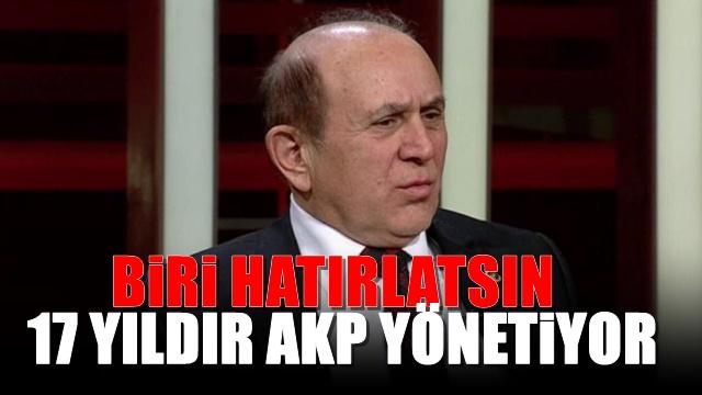 AK Partili Burhan Kuzu o çocuk için de Kılıçdaroğlu'nu suçladı