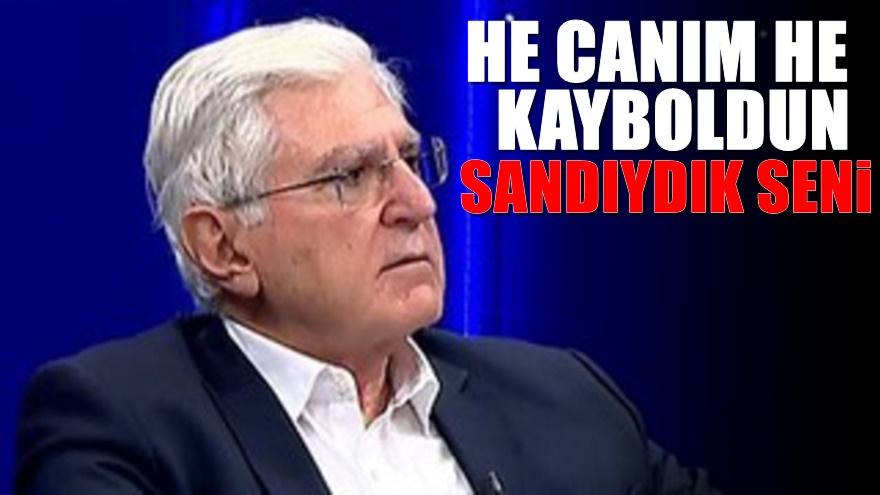 AKP'den ayrılıp Genç Parti'ye geçen eski vekilden şok CHP iddiası