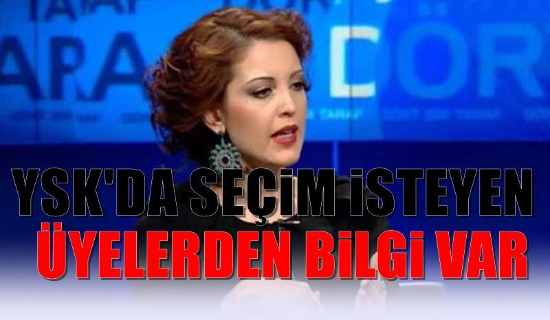 İstanbul Seçimleriyle ilgili tekrarlansın istiyorlar