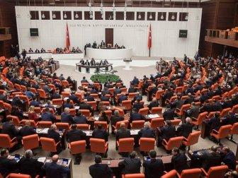 3600 Ek Gösterge İçin Gözler Mecliste