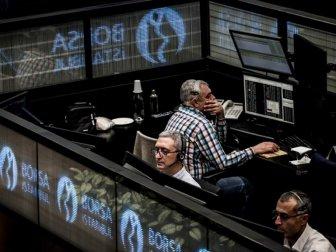 Borsa İstanbul Günü Yükselişle Tamamladı