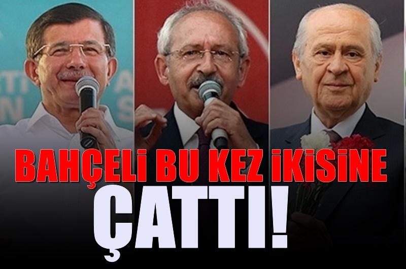 Kılıçdaroğlu'nu MHP'liler korumuş