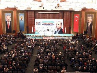 AK Parti 28. Değerlendirme ve İstişare Kampı