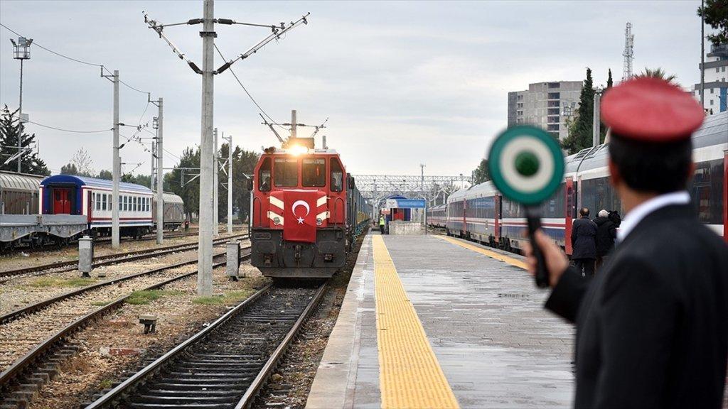 Türkiye İle Azerbaycan Ortak Yük Vagonu Üretecek
