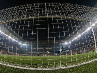 Spor Toto Süper Lig'de Gol Kısırlığı
