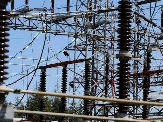 Elektrik Üretiminde Yerli Kaynakların Payı Yüzde 86