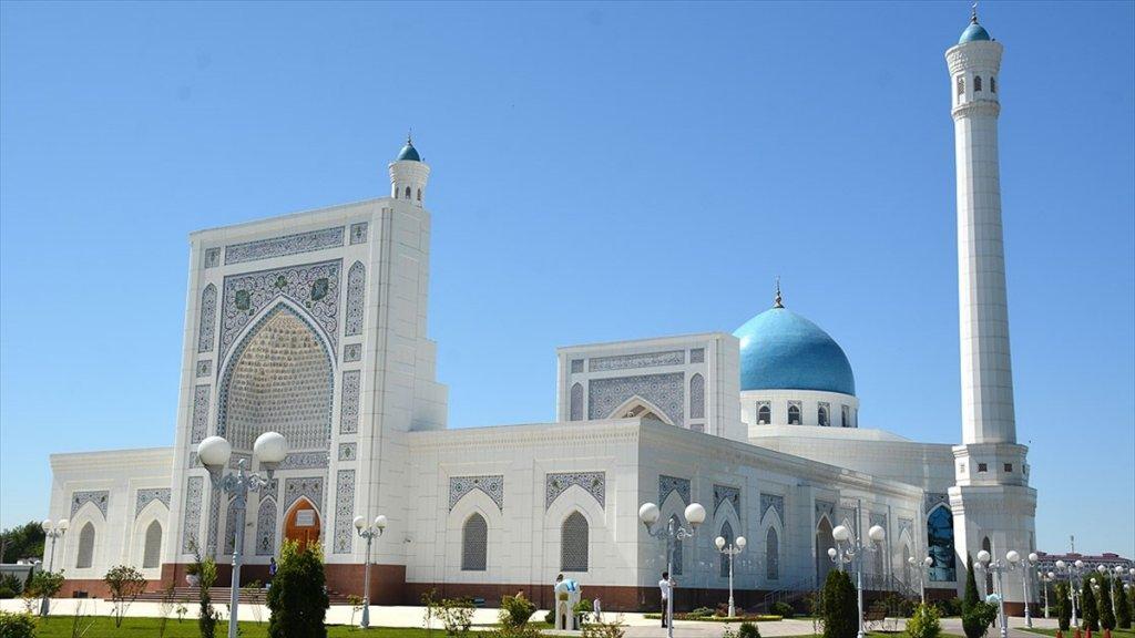 Özbekistan'da Ramazan Hazırlıkları Tamamlandı