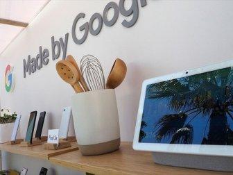 Dijital Teknolojideki Yenilikler 'Google I/O 2019'da