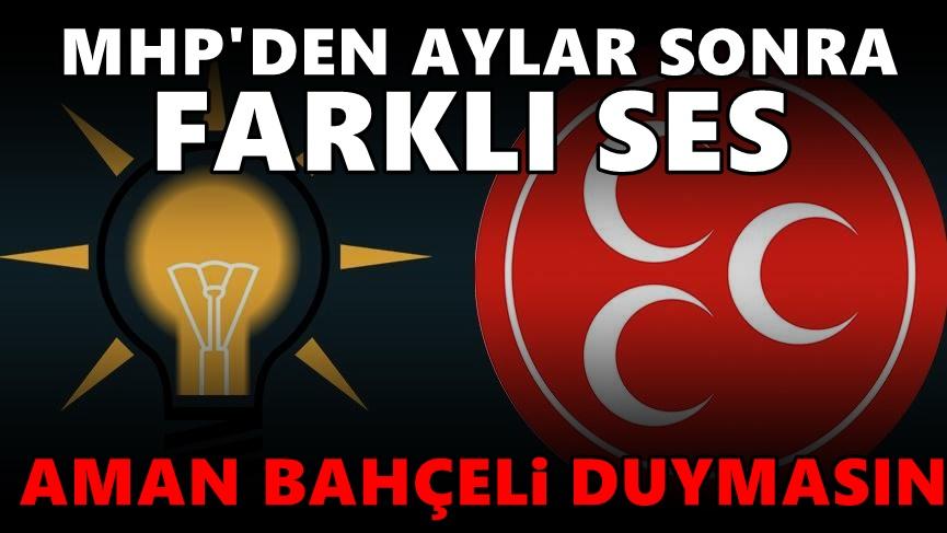 MHP'den AKP'ye: 100 bin TL'lik pastırmayı nerede yediniz?