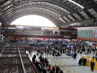 Sabiha Gökçen Dünyanın 29. En İyi Havalimanı Seçildi