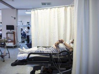 Hastane Enfeksiyonları Yakın Takipte