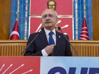 Kılıçdaroğlu: 14 Mayıs 1950 Türk Demokrasi Tarihinde Önemli Bir Milattır