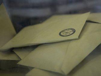 Seçimde Usulsüzlük Soruşturmaları Birleştirildi