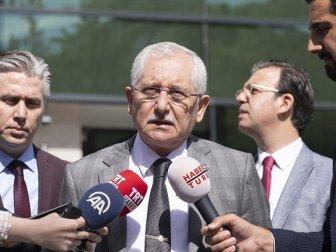 YSK'dan İstanbul Seçimi Açıklaması