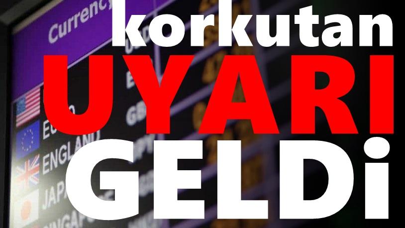 Korkutan analiz: Türkiye'de 3 yıl içinde...