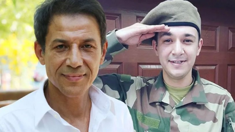 Ölürüm Türkiyem'i bestelemişti... Oğlunu 'bedelli'ye gönderdi