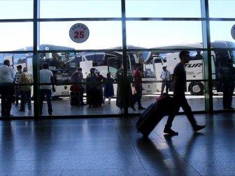 Bayram Tatili İçin Otobüs Biletleri Tükendi