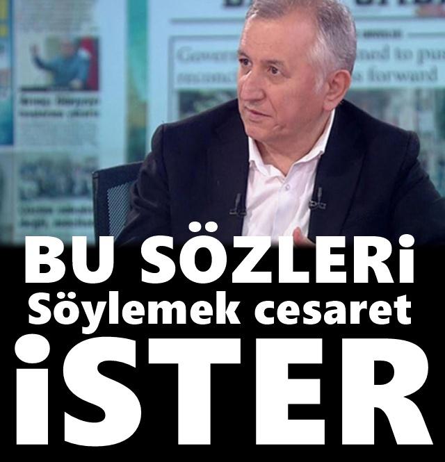 AK Partili eski milletvekilinden Erdoğan'a ve partisine sert sözler