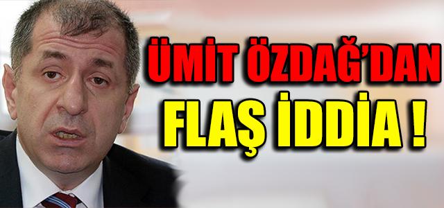 """""""Öcalan- avukat görüşmesi, Yeni Oslo sürecidir"""""""