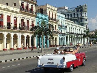 Modern Çağın Nostaljik Adası Küba