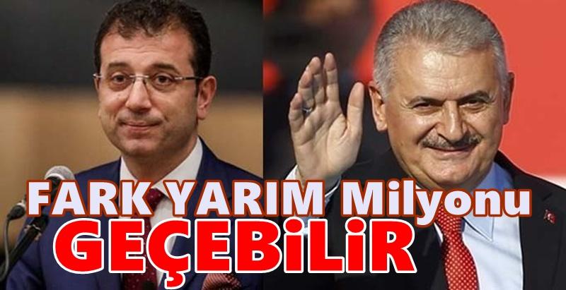 İstanbul'da son anket sonuçları açıklandı! Alarm zili çaldı