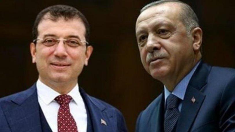 Ak-trollerin İmamoğlu kumpası ellerinde patladı! Görüşen Erdoğan çıktı...