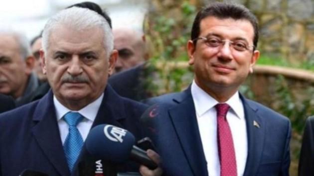 AKP'ye yakın anket şirketinin sahibi: İmamoğlu 5 puan önde