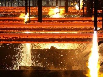 İngiltere'nin En Büyük İkinci Çelik Üreticisi İflasa Hazırlanıyor