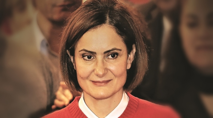 Canan Kaftancıoğlu'na 11 yıl Hapis!