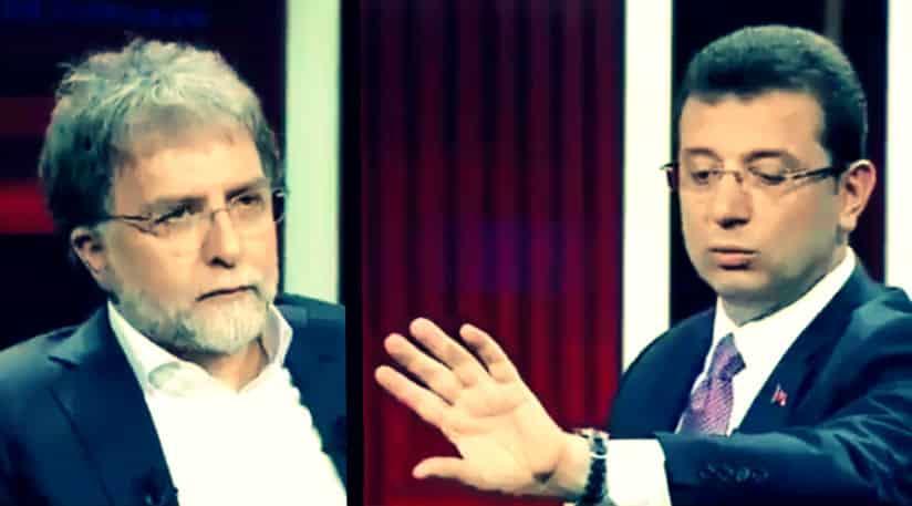 Ekrem İmamoğlu'na CNN TÜRK'ten yalanlama geldi