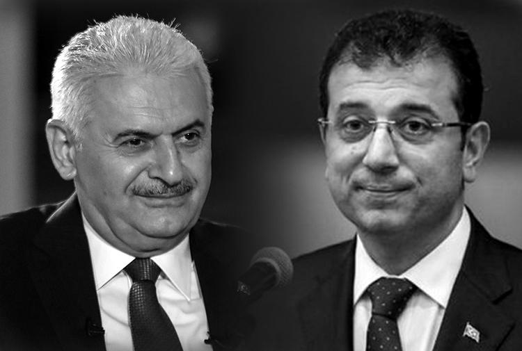 Şaşırtan tespit! AKP'lilerde İmamoğlu'na oy verecekler