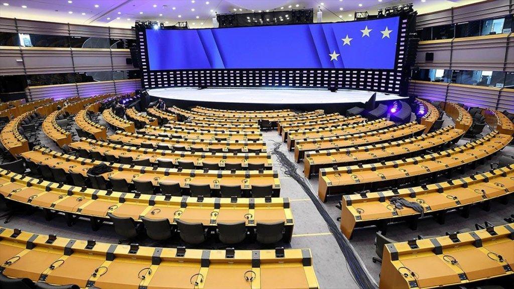 Haluk Yıldız : 'Avrupa Parlamentosu'na 3 Türk Vekil Göndereceğiz'