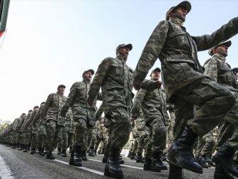 Tbmm Yeni Askerlik Sistemi İçin Mesai Yapacak